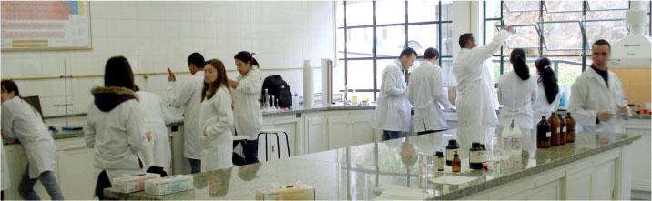 Processos Químicos - Grupo Anchieta